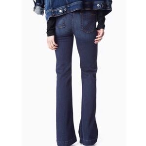 NWT 7 For All Mankind Dojo Flare Jean